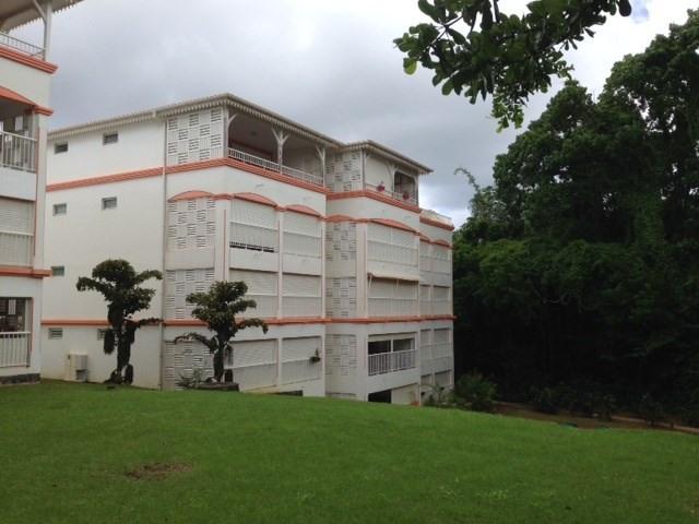 Location appartement Fort de france 1300€ CC - Photo 1