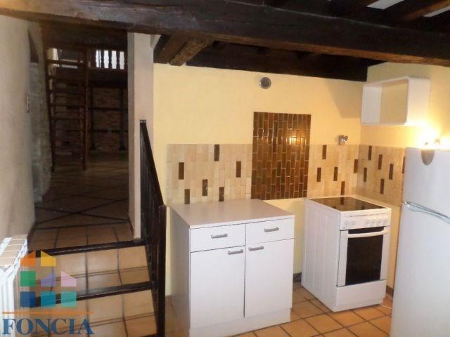 Vente appartement Bourg-en-bresse 260000€ - Photo 6