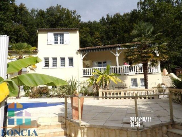 Venta  casa Prigonrieux 498000€ - Fotografía 10