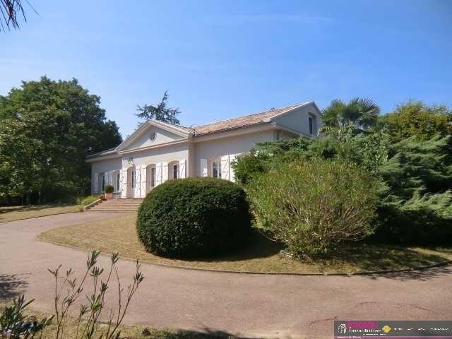 Deluxe sale house / villa Montgiscard secteur 640000€ - Picture 9