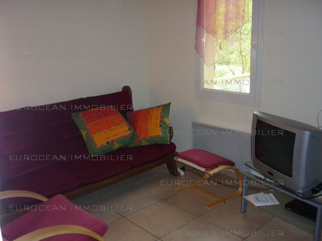Location vacances maison / villa Lacanau-ocean 655€ - Photo 3