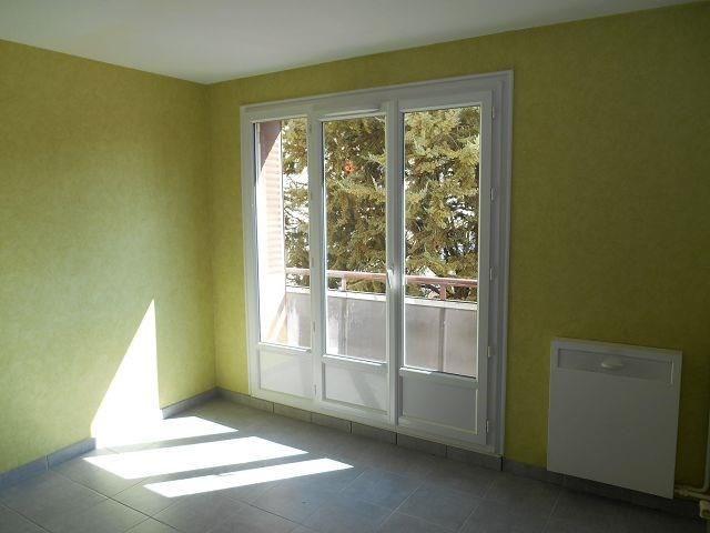 Vente appartement Venissieux 124000€ - Photo 3