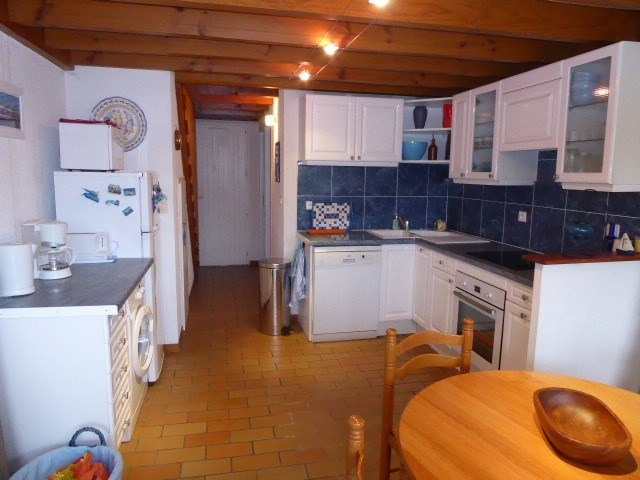 Location vacances appartement Biscarrosse 460€ - Photo 4