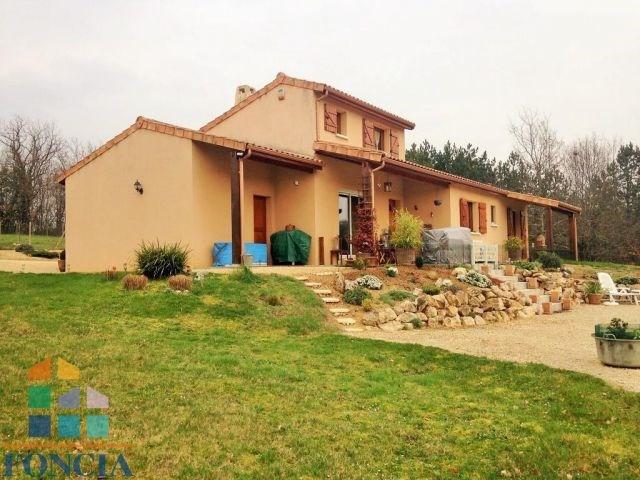Vente maison / villa Monsac 251000€ - Photo 10