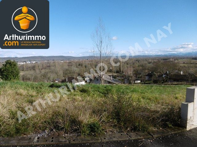Vente terrain Bordes 44 990€ - Photo 2