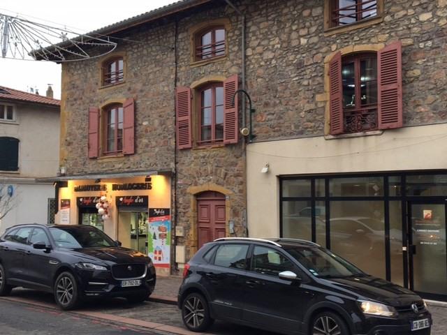 Location appartement L arbresle 412€ CC - Photo 4