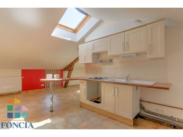 Vente appartement Chalamont 96000€ - Photo 5
