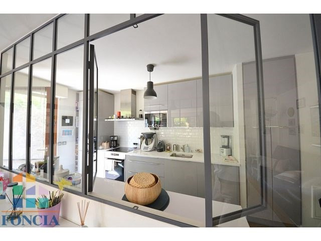 Sale apartment Saint-cloud 760 000€ - Picture 5