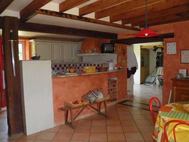 Sale house / villa Geneston 249500€ - Picture 3