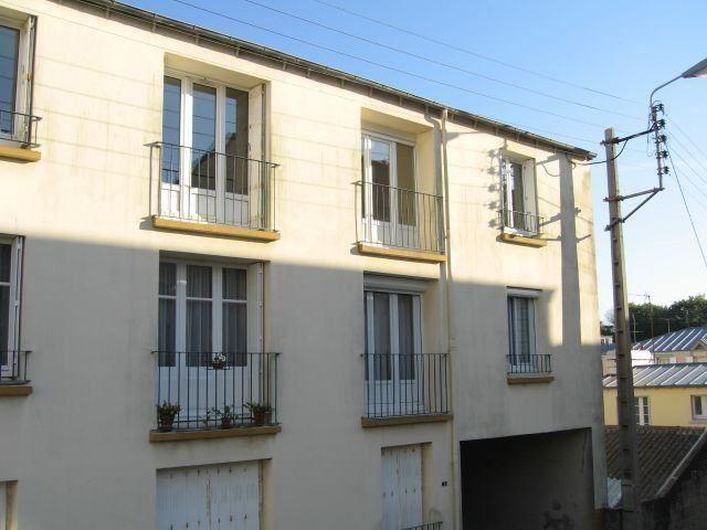 Rental apartment Brest 450€ CC - Picture 5