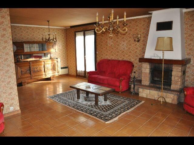 Vente maison / villa Auberives sur vareze 230000€ - Photo 6