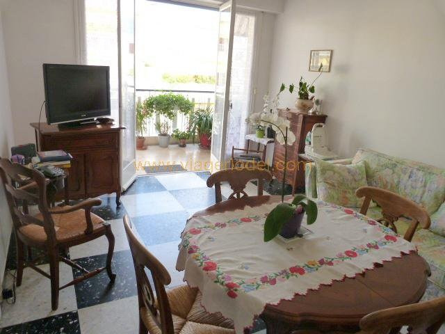Life annuity apartment Le cannet 72 500€ - Picture 2