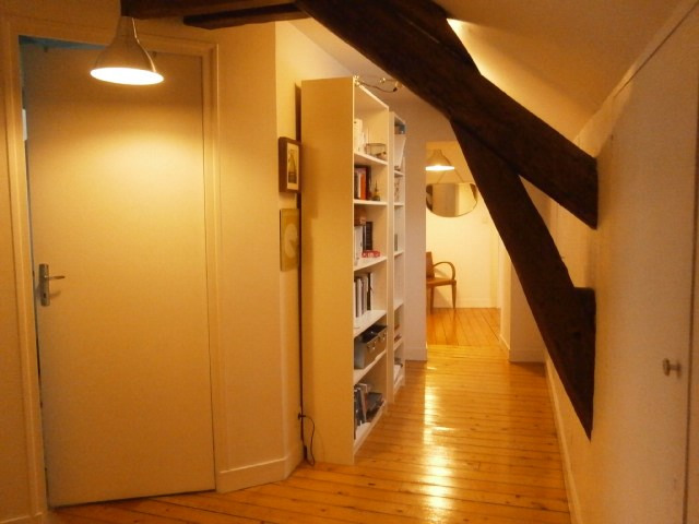 Rental apartment Fontainebleau 1 450€ CC - Picture 29