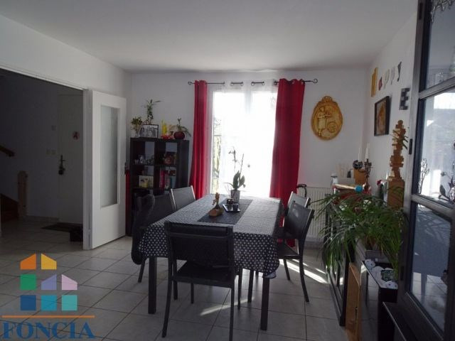 Sale house / villa Beynost 350 000€ - Picture 2