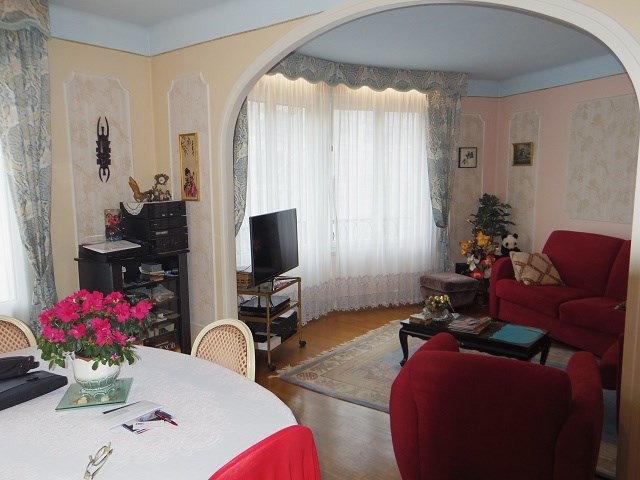 Vendita appartamento Vincennes 520000€ - Fotografia 1