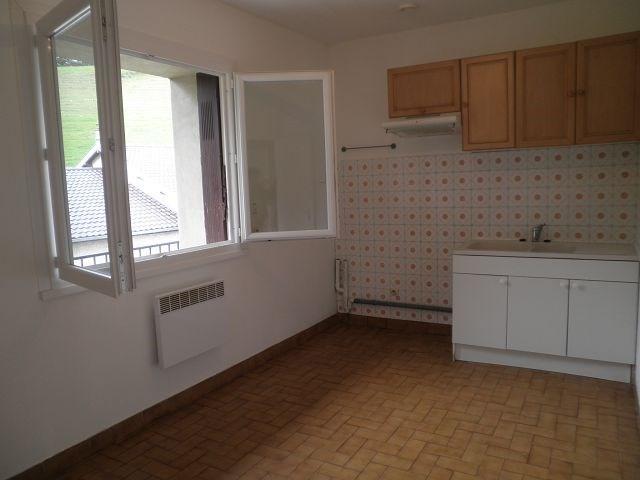 Location appartement Valencin 641€ CC - Photo 1