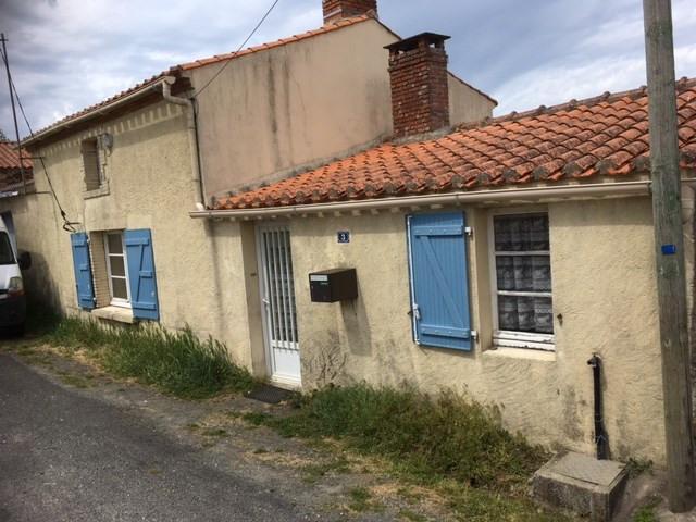 Vente maison / villa Saint-philbert-de-grand-lieu 91350€ - Photo 2
