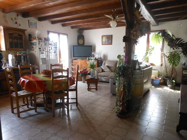 Sale house / villa Landes 166 400€ - Picture 2