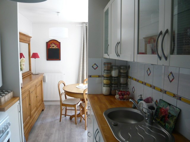 Sale apartment Etiolles 235 000€ - Picture 4