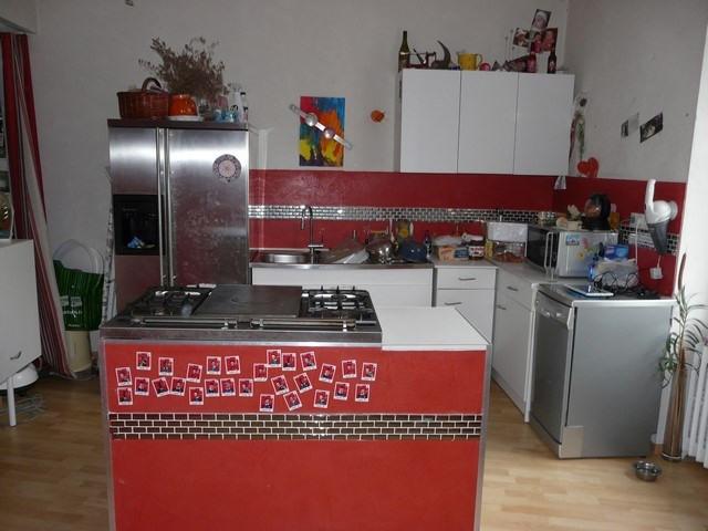Venta  casa Unieux 145000€ - Fotografía 3