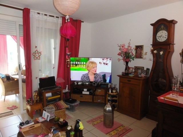Vente appartement La saline les bains 170000€ - Photo 2