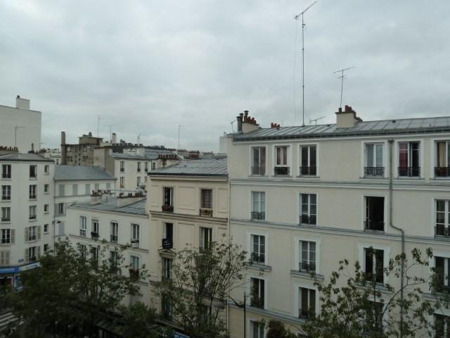 Verkoop  appartement Paris 18ème 247000€ - Foto 4