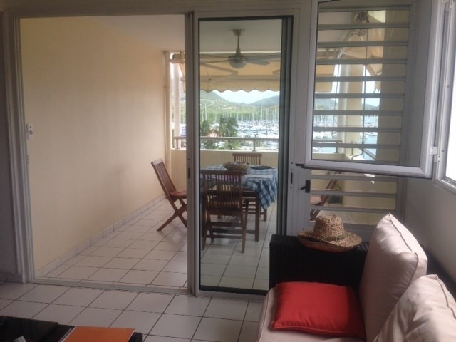 Location appartement Le marin 990€ CC - Photo 7