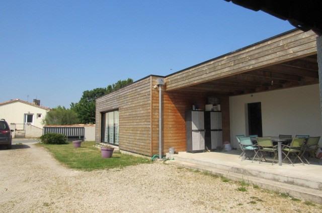 Vente maison / villa Sainte-radegonde 227900€ - Photo 1