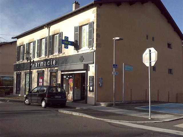 Location appartement Ste foy l'argentiere 227€ +CH - Photo 1