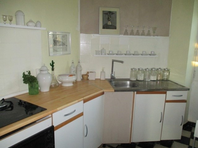 Sale apartment Aulnay 56 200€ - Picture 3