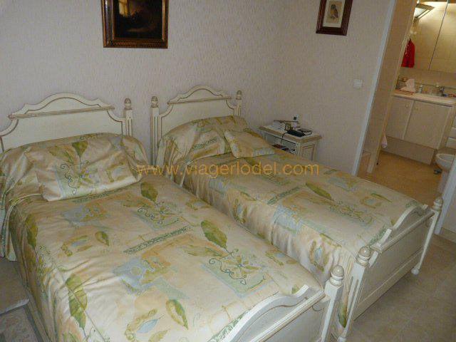 Vendita nell' vitalizio di vita appartamento Golfe-juan 35000€ - Fotografia 4