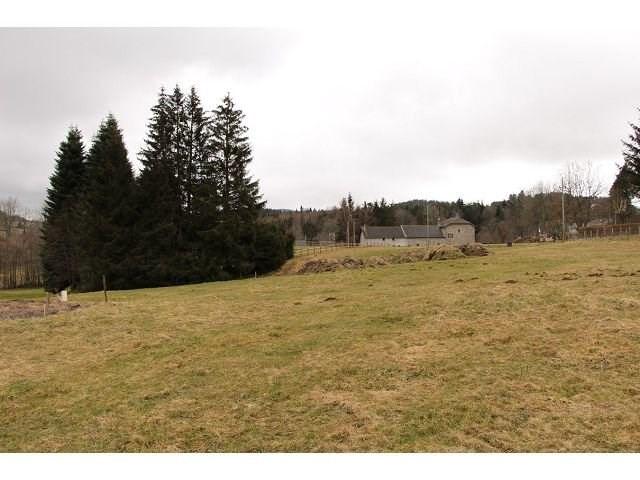 Vente terrain Mazet st voy 50000€ - Photo 1