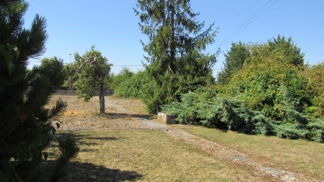 Vente maison / villa Bercloux 96000€ - Photo 5