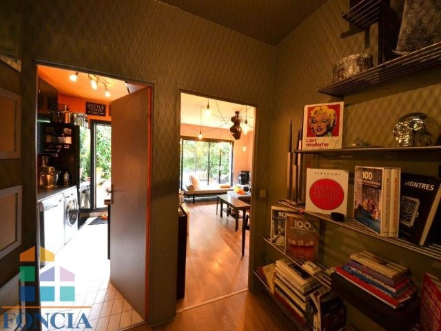 Vente appartement Puteaux 357000€ - Photo 5