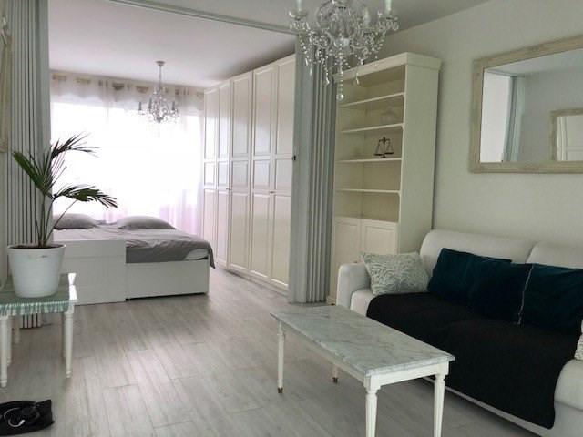 Verkauf von luxusobjekt wohnung Paris 5ème 550000€ - Fotografie 6