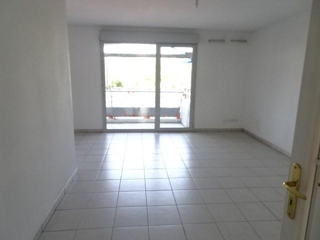 Location appartement Villefranche-sur-saône 649€ CC - Photo 1