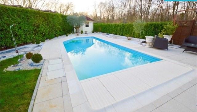 Vente de prestige maison / villa Pas de l echelle 670000€ - Photo 8