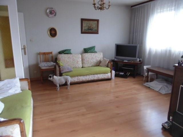 Vente appartement Echirolles 125000€ - Photo 2