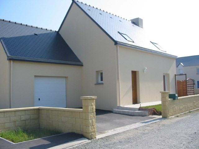 Vente maison / villa Plancoet 183750€ - Photo 1