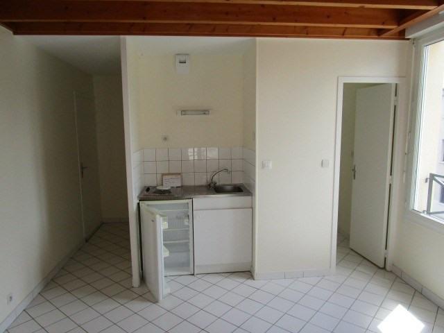 Location appartement Agneaux 335€ CC - Photo 1