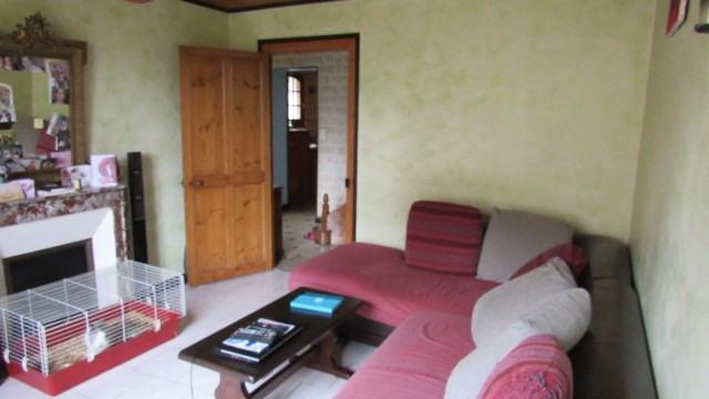 Sale house / villa Asnières-la-giraud 138000€ - Picture 5