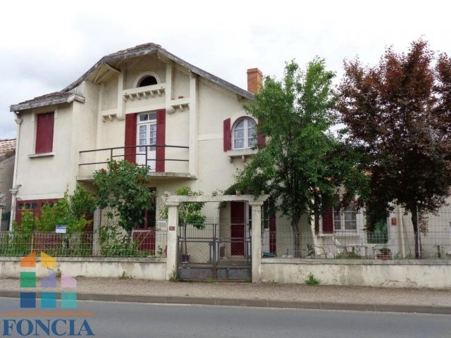 Sale house / villa Le fleix 66 000€ - Picture 11
