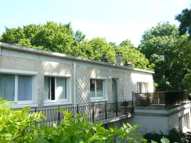 Sale apartment Etiolles 288000€ - Picture 1