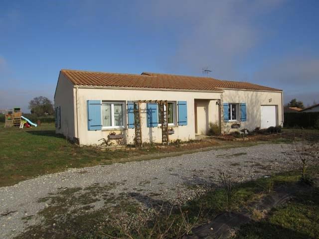 Sale house / villa Saint-crépin 159000€ - Picture 1