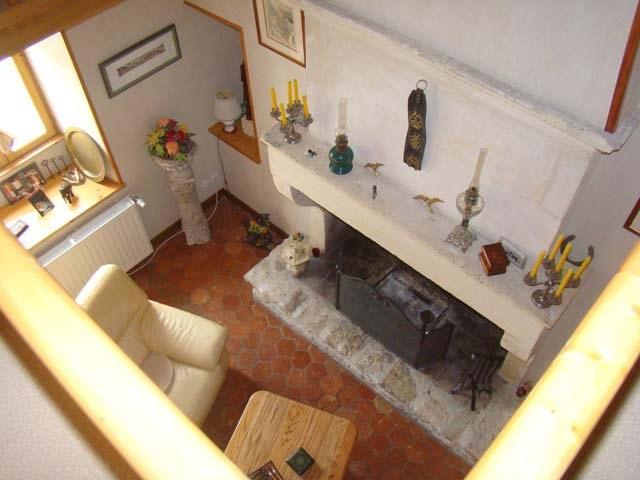 Vente maison / villa Bignay 188000€ - Photo 6