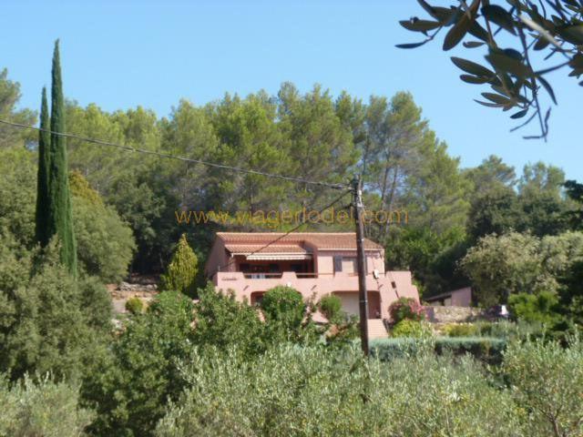 Vitalicio  casa Le cannet-des-maures 180000€ - Fotografía 1