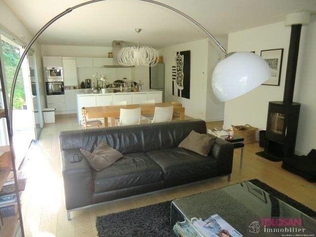Vente de prestige maison / villa Castanet secteur 495000€ - Photo 8