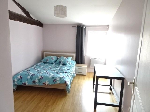 Location appartement Villefranche sur saone 696,83€ CC - Photo 5