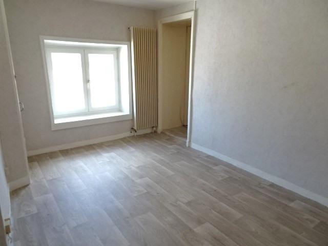 Location appartement Villefranche sur saone 410,83€ CC - Photo 1