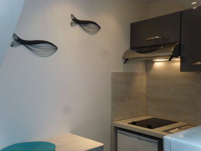 Location appartement Fontainebleau 950€ CC - Photo 8